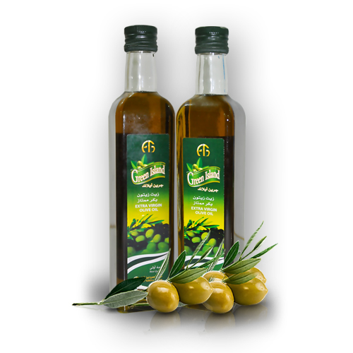 Green Island - Best Quality Extra Virgine Olive Oil